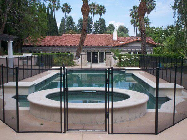 Pool Safety Fences | Save Lives Today with All-Safe Pool Fencing