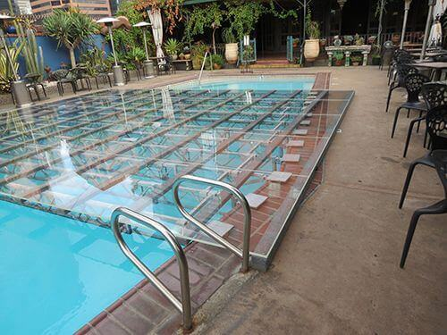 The Safest Most Dependable Pool Fences And Pool Safety Nets