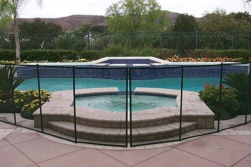 All Safe Pool Fence Covers Amp Nets Call For A Free Quote
