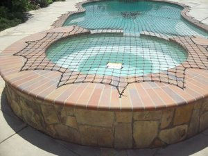 Affordable Pool Fence